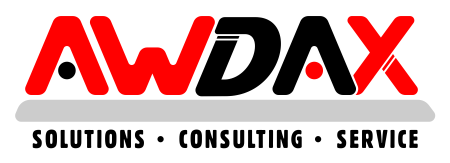 ..::  awdax.com     |  Solutions  |  Consulting  |  Service  ::..